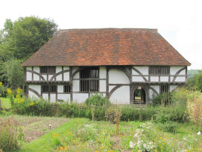 Bayleaf Farmhouse, Weald & Downland Museum
